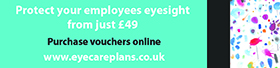 Protect your employees eyesight from just £49