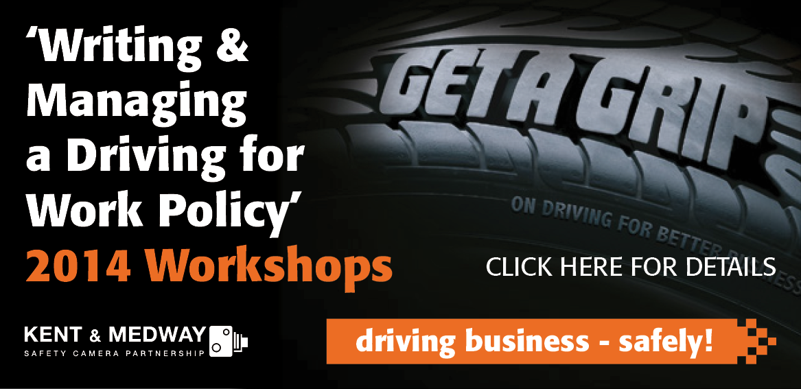 Writing & Managing a Driving for Work Policy