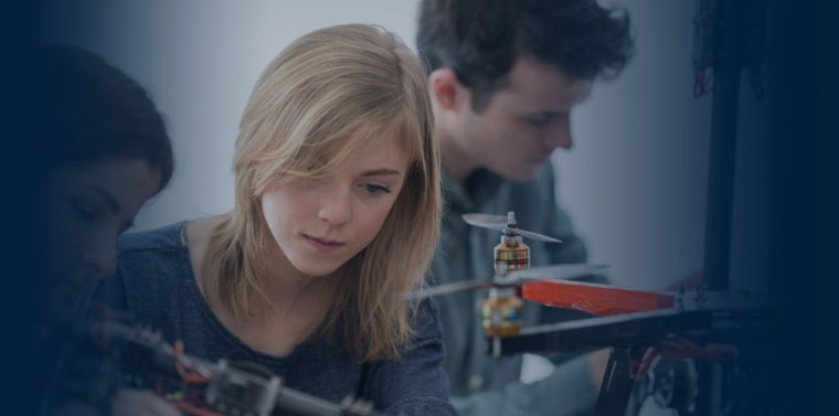 Apprenticeships target engineering skills gap