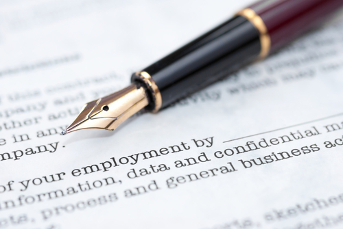 Event to help negotiate the minefield of Employment Law changes
