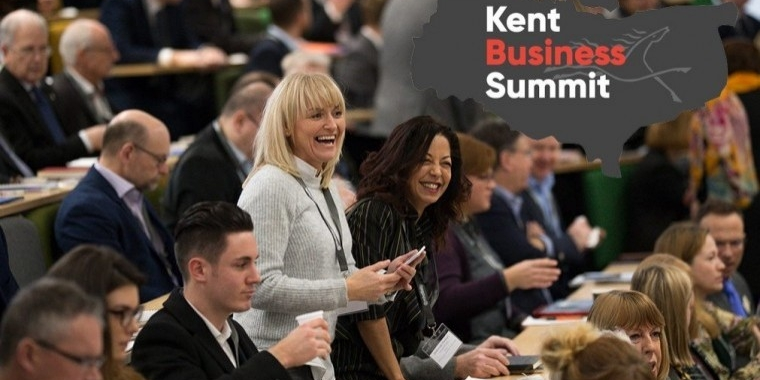Kent Business Summit 2020 set to attract record numbers