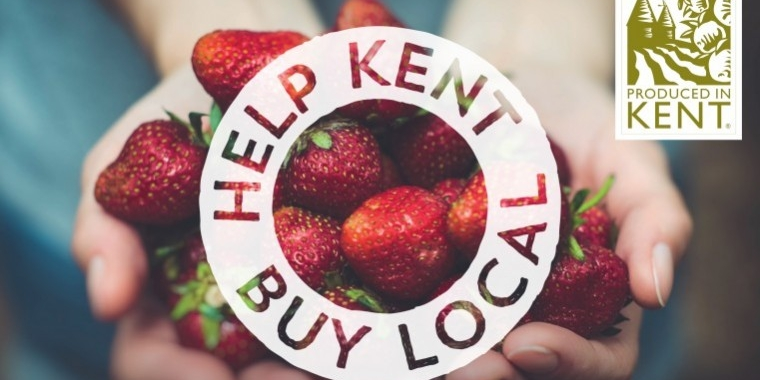 Design agency encourages Kent residents to buy local