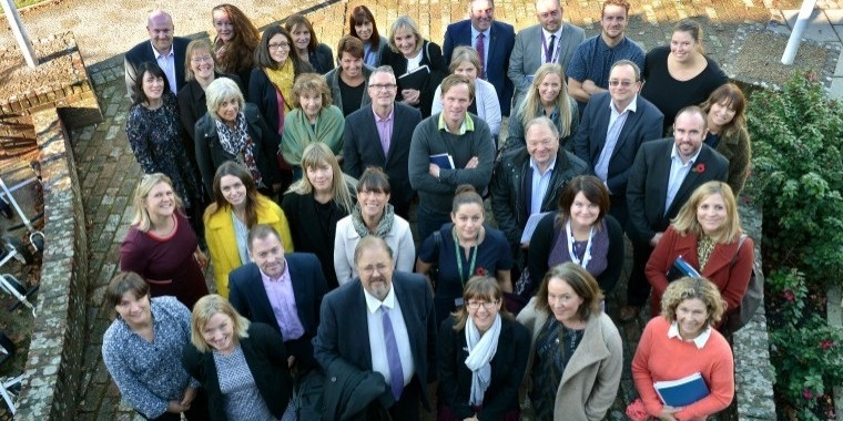 Career support boosted by launch of East Sussex hub