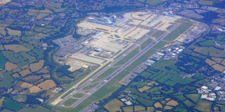Partnership supports Gatwick growth but urges 'vital' economic contribution