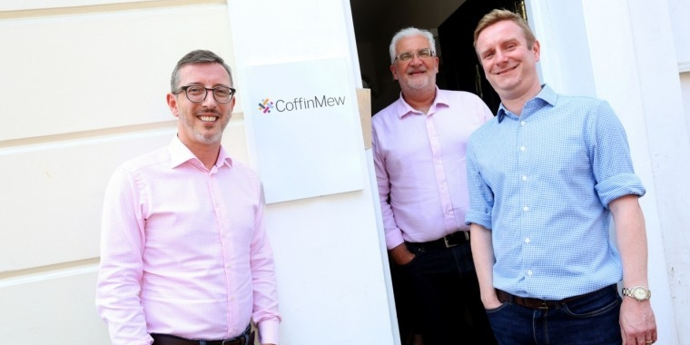 Law firm invests in new premises to accommodate business growth