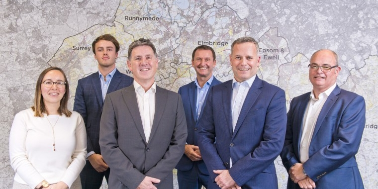 Property consultancy continues growth trail