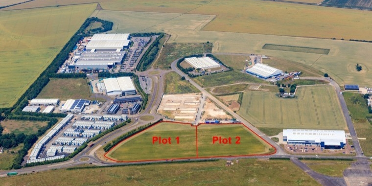 Commercial development opportunity in East Kent