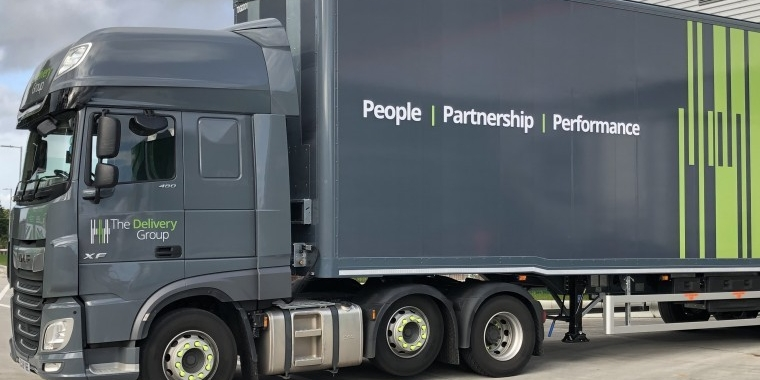 UK parcel industry joins forces