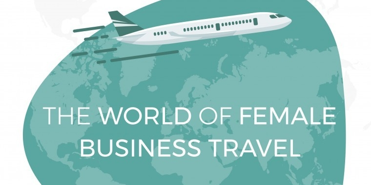 Travel habits and concerns of female business travellers